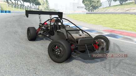 Civetta Bolide Track Toy pour BeamNG Drive