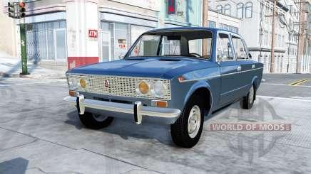 LADA Lada (2103) 1972 pour BeamNG Drive