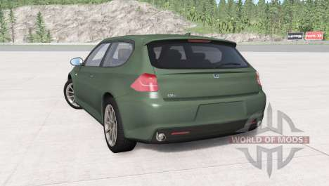 ETK 600-Series pour BeamNG Drive