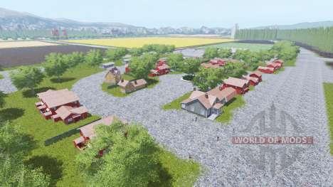 Dondiego pour Farming Simulator 2017