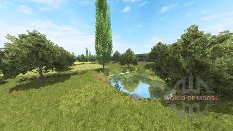 Rolnikowo für Farming Simulator 2017