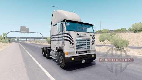 Freightliner FLB pour American Truck Simulator