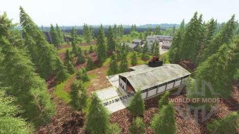 Bartelshagen für Farming Simulator 2017