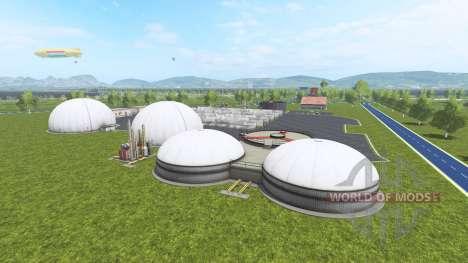 Hongrie pour Farming Simulator 2017