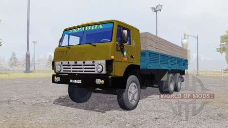 KamAZ 53212 für Farming Simulator 2013