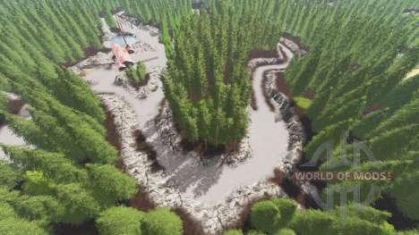 Islands pour Farming Simulator 2017