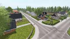 Mappinghausen v2.1 pour Farming Simulator 2017