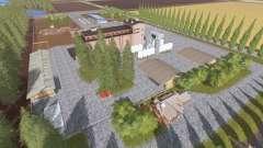 Dondiego v1.2 pour Farming Simulator 2017