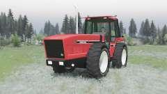 International Harvester 7488 1984 pour Spin Tires