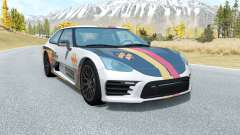 Hirochi SBR4 B&N High Performance pour BeamNG Drive