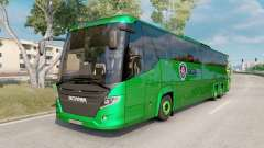 Scania Touring K410 für Euro Truck Simulator 2