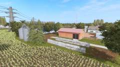 La Lublin région v3.0 pour Farming Simulator 2017