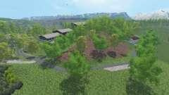 Wertheim v1.1 für Farming Simulator 2015