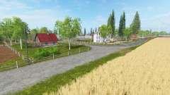 Frisian march v2.0 für Farming Simulator 2017