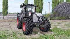 CLAAS Axion 840 Black Edition für Farming Simulator 2017