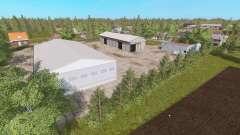 New Bartelshagen für Farming Simulator 2017