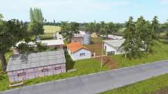 Valley farm v2.0 für Farming Simulator 2017
