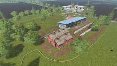 New Bartelshagen v1.0.0.2 für Farming Simulator 2017