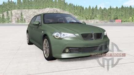 ETK 600-Series v1.11 pour BeamNG Drive