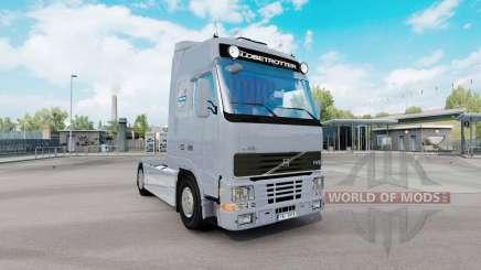 Volvo FH16 520 Globetrotter XL 1995 für Euro Truck Simulator 2