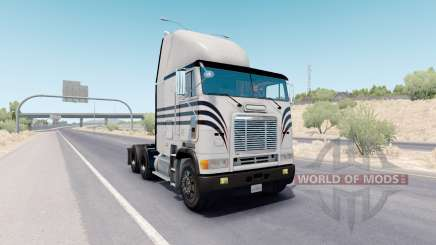 Freightliner FLB v2.0.2 für American Truck Simulator