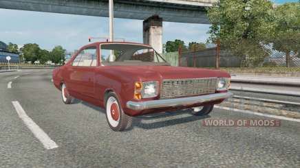 Chevrolet Opala 1975 pour Euro Truck Simulator 2