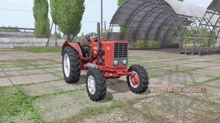 MTZ 512 für Farming Simulator 2017