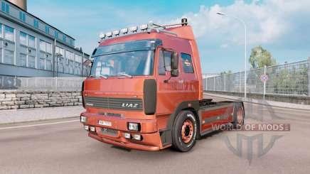 LIAZ 300 18.40 für Euro Truck Simulator 2