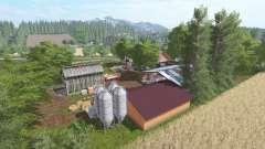 Woodshire für Farming Simulator 2017
