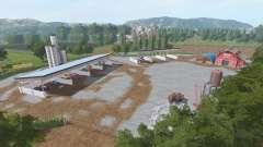 LillyVale Farm für Farming Simulator 2017
