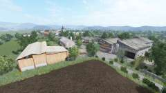 La Campagne Agricole pour Farming Simulator 2017