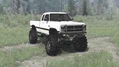 Dodge Power Ram