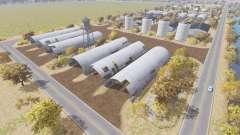 Mustang Valley Ranch für Farming Simulator 2017