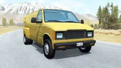 Gavril H-Series Vanster v2.0 für BeamNG Drive