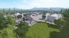 Cherry Hills pour Farming Simulator 2017
