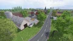 Sudhemmern v1.1 pour Farming Simulator 2015