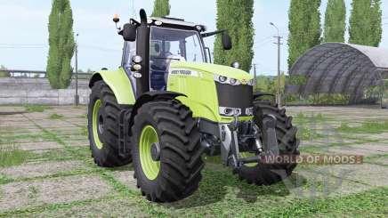 Massey Ferguson 7726 more options für Farming Simulator 2017