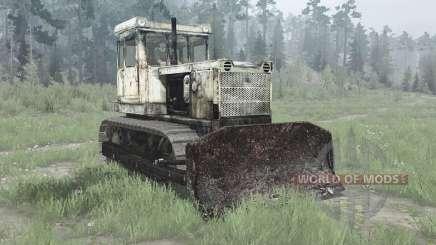 T-130 für MudRunner