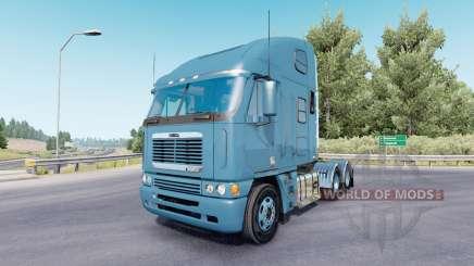 Freightliner Argosy v2.3.2 pour American Truck Simulator