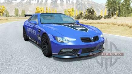 ETK K-Series racing für BeamNG Drive