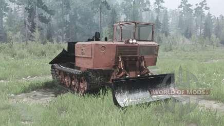 TDT-55 pour MudRunner