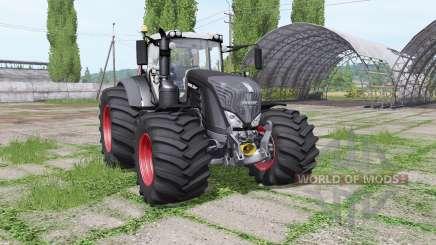 Fendt 936 Vario v1.3.1.7 für Farming Simulator 2017