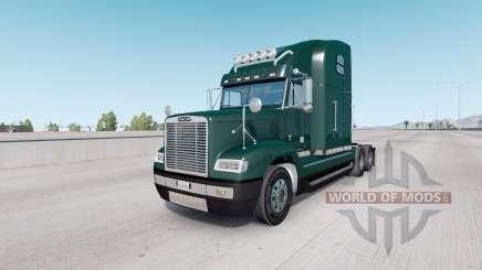Freightliner FLD v2.0 pour American Truck Simulator