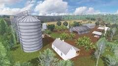 Fazenda IPE pour Farming Simulator 2017