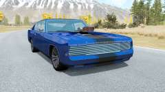 Gavril Barstow Hypersport v1.1 pour BeamNG Drive