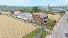 Ciapa v3.1 für Farming Simulator 2017