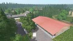 Altmuhlhofen v2.2 für Farming Simulator 2017