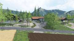 Alpental v3.0 für Farming Simulator 2015