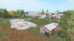 Neu Bartelshagen v1.3.4 für Farming Simulator 2017