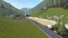 Villgraten pour Farming Simulator 2017